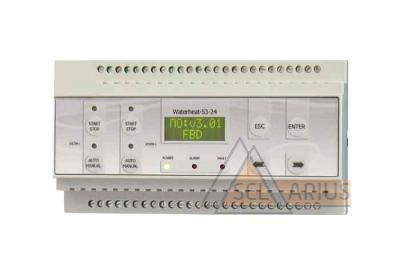Контроллер Waterheat-S3-24