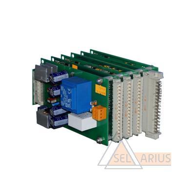 Контроллеры программируемые МЛ 380 - фото