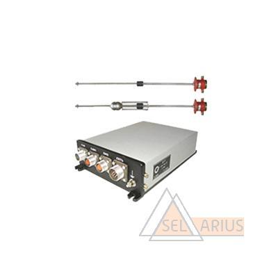Комплекс измерительный объёма и массы топлива тепловозов КВАРТА-МП