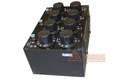 Магазин электрического сопротивления P4831 фото1