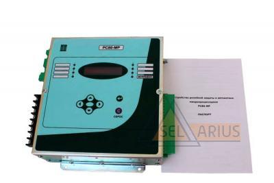 Микропроцессорное устройство РС-80-МР фото №1