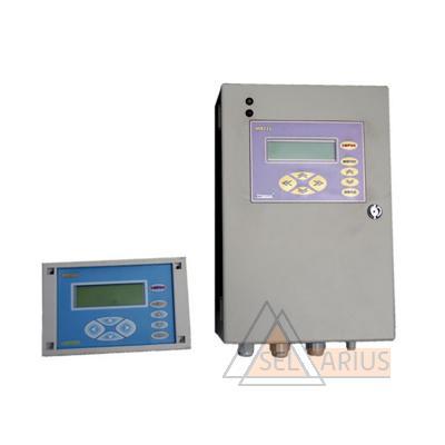МЛ 550 система мониторинга тепловых режимов плавильных печей - фото