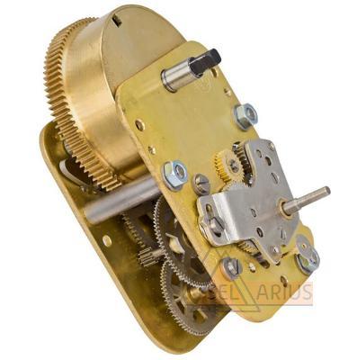 Механизм привода часовой МПЧ24-3-1 AM -  фото