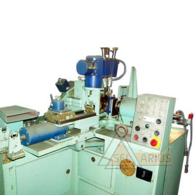 Полуавтомат для навивки магнитопроводов фото 1