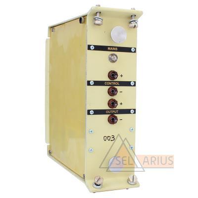 Преобразователь измерительный ИПС-1К - фото