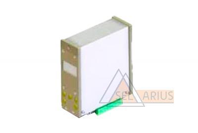 Преобразователь сигналов термодатчиков
