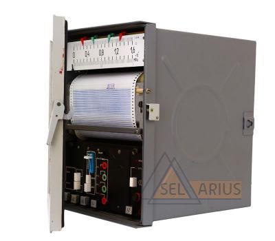 Прибор регистрирующий одноканальный РП160