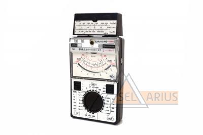 Прибор электроизмерительный многофункциональный 43104 фото1
