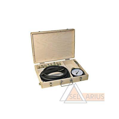 Прибор проверки тормозного привода М-100-02