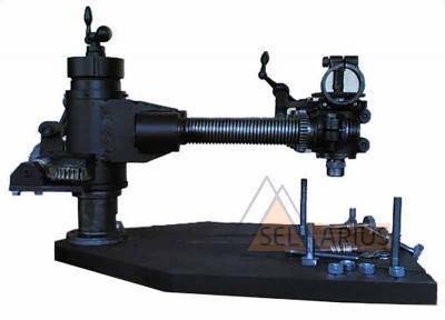 Приспособление для фрезеровки заплечиков Т-01-32-00-00А - фото