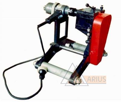 Приспособление для обработки отверстий муфт турбин 381005.ГМ.431.00.00 - фото