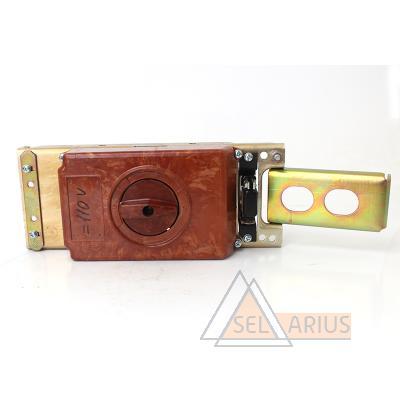 Привод электромагнитный для выключателя А3772БР 600В 160А - фото 1