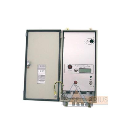 Расходомер газа ультразвуковой АРГ-31.2М1 - фото