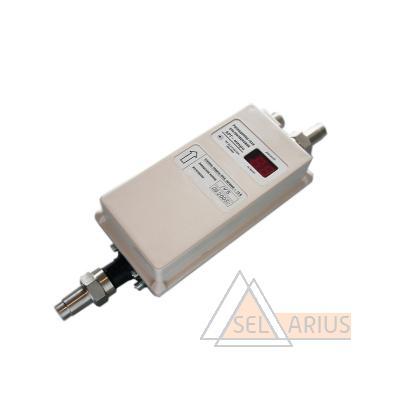Расходомер газа ультразвуковой АРГ-микро - фото