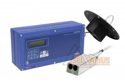 Расходомер-счетчик ультразвуковой ВЗЛЕТ РБП (для безнапорных потоков) фото 1