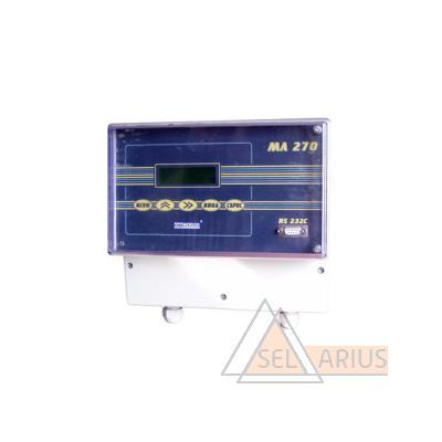 Регистратор технологических параметров МЛ 270 - фото
