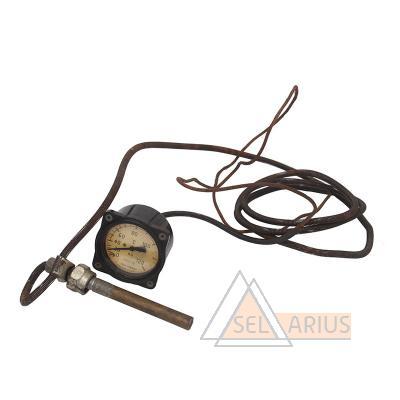 Термометр ТПП-2В - фото