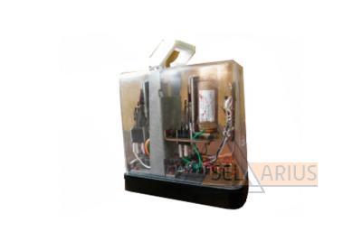 Реле (ячейки) трансмиттерные ТШ-2000В2М фото1
