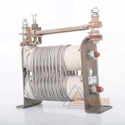 Резистор РМР-1,1 малогабаритный регулируемый - фото 1