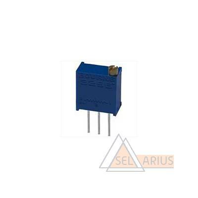 Фото резистора 3296W-1-101