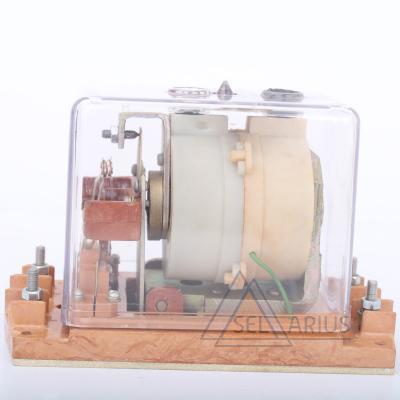 РМ-2010-2,5 реле ограничения тока электромагнитное - фото 1