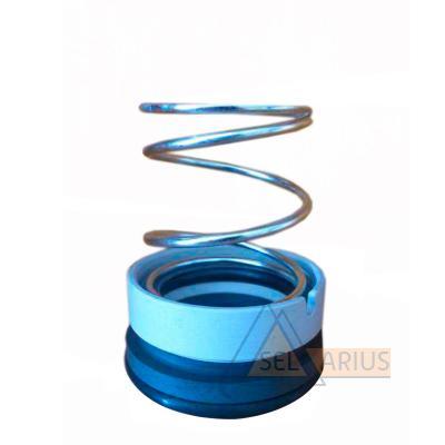 Сальник водяного насоса большого круга ЧМЭ-3 - фото
