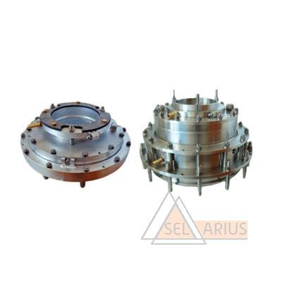 Уплотнительные устройства для вертикальных насосов ОПВ, ДПВ, СДВ