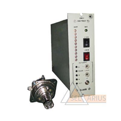 Сигнализатор газа СОС-1