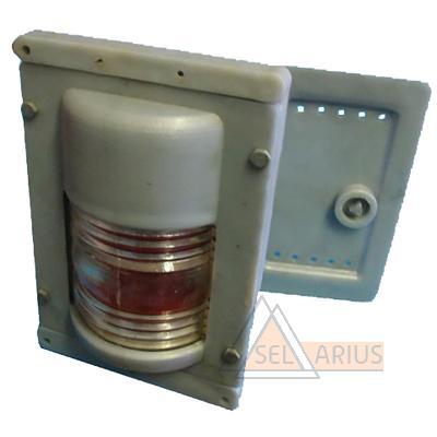 Сигнальный фонарь вагона - фото 1
