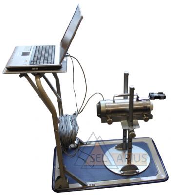 Спектрометр энергий гамма-излучения типа СЕГ-001м «АКП-С»-ТРО фото 1