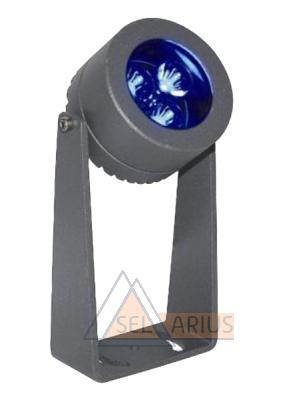 Светильник Sprut-3 STATIC фото 1