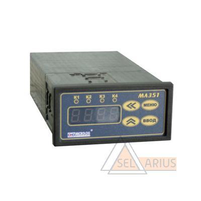 Таймерное устройство МЛ 351 - фото