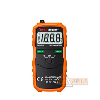 Фото термометра цифрового 6501