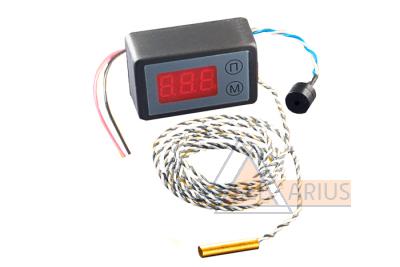 Термометр-сигнализатор ТС-3D-а