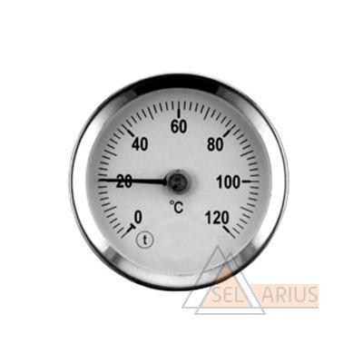 Фото термометрп трубного накладного