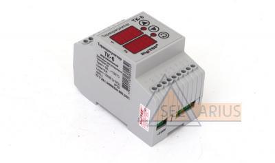 Терморегулятор ТК-6 фото1