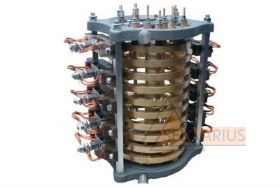 ТКК-100 токоприемники кольцевые - фото