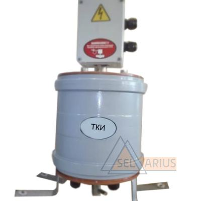 Токоприемник ТКИ - фото
