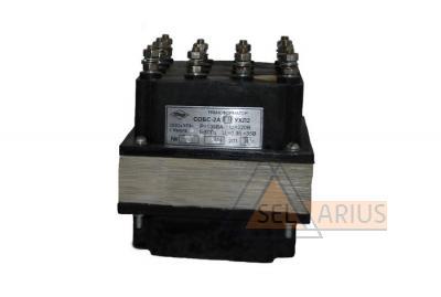 Трансформатор автоблокировочный СОБС-2А-1-1 фото1