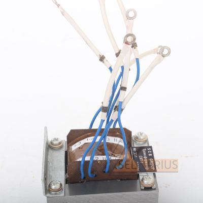 Трансформатор стрелочный контрольный СКТ-1 - фото №1