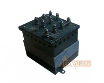 Трансформатор ПОБС-3А фото 1