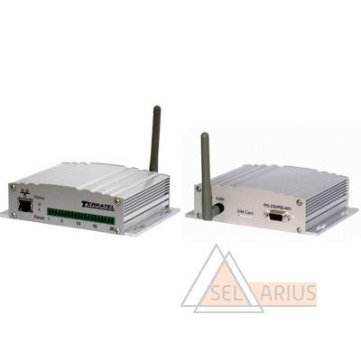 Устройство мониторинга и контроля датчиков ТТА-08 - фото