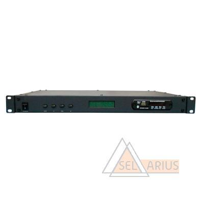 Фото устройства формирования специальных сообщений ДМП02-FM/MP
