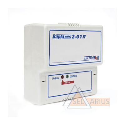 Сигнализатор газа  «ВАРТА 2-01П» фото 1