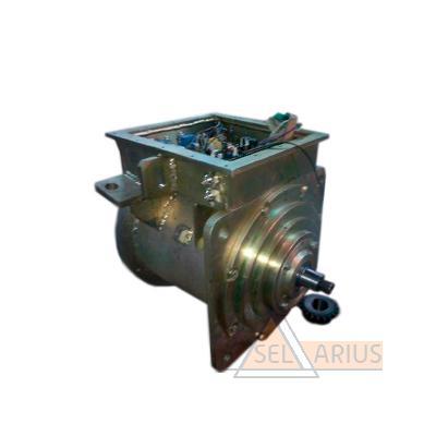 Вентильный электропривод ВЭП фото 1