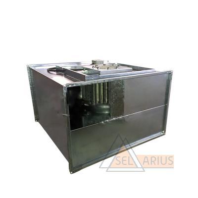 Вентилятор канальный Канал-ПКВ - фото