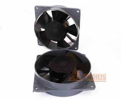 Вентиляторы осевые ВН-2 фото1