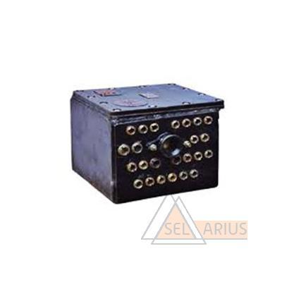 Внешний вид контроллера КРВ-2М