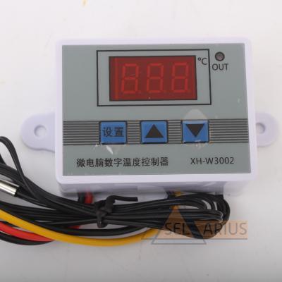 XH-W3002 регулятор температуры - фото 1