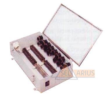 Ящик кабельный ЯКШ-60 фото 1